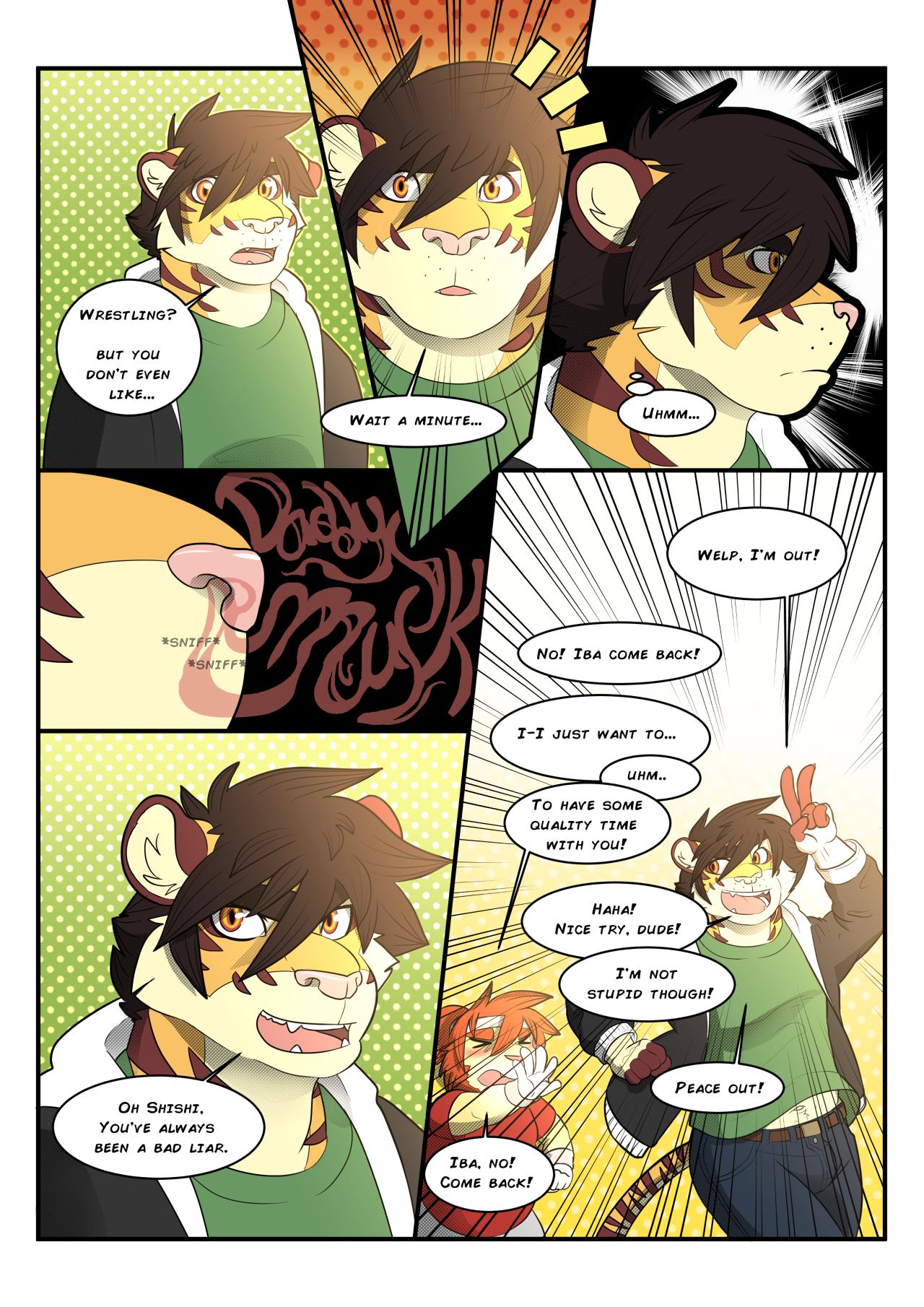 cowardly-lion-porn-comics