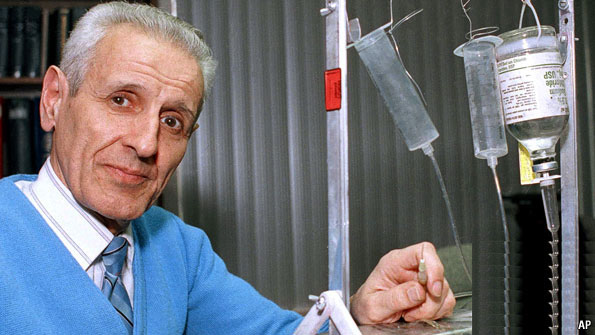 voluntary euthanasia and dr kevorkian God bless you, dr kevorkian voluntary euthanasia (ve) and physician-assisted suicide (pas) have been the focus of great controversy in recent years.