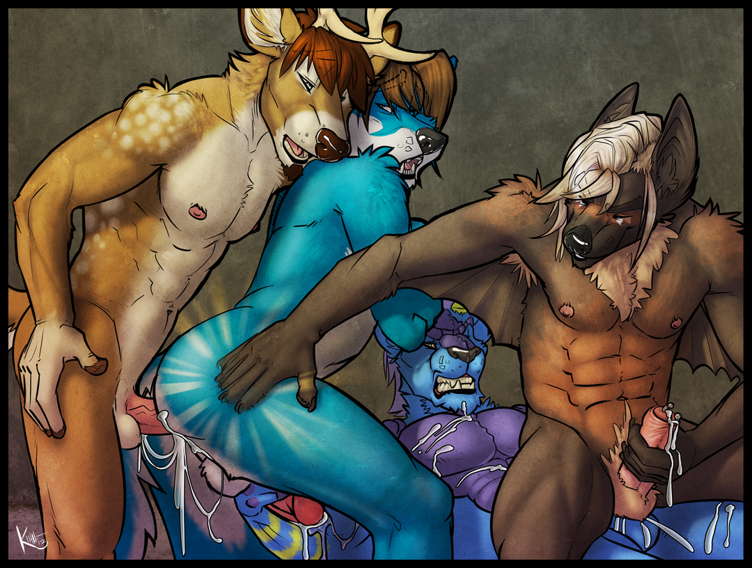 bisexual-yiff-orgy