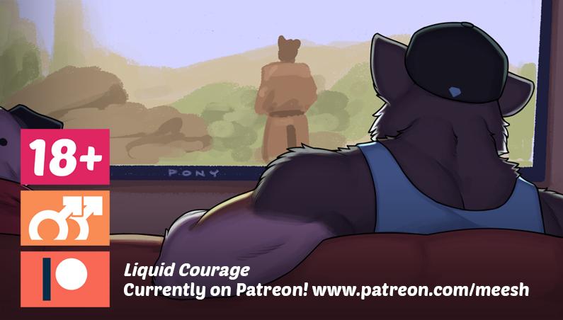 Animated Gay Furry Porn